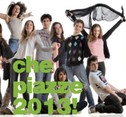 Che piazze 2013